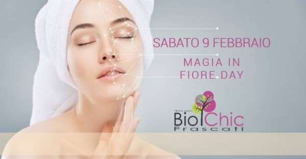 Skincare Day - Magia in Fiore
