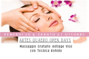Artes Quaero Open Days