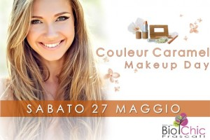 Couleur Caramel Day