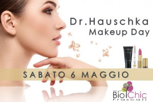 Makeup Day Dr.Hauschka