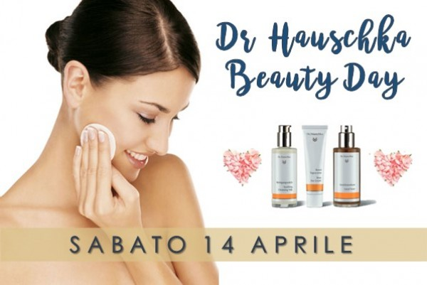Dr. Hauschka Beauty Day