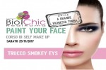 A grande richiesta torna: Paint Your Face