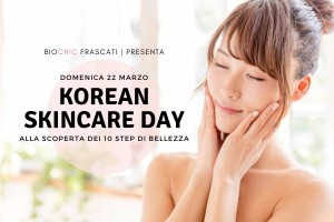 Korean Skincare Routine Day