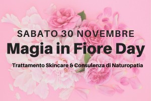 Magia in Fiore Skin Day