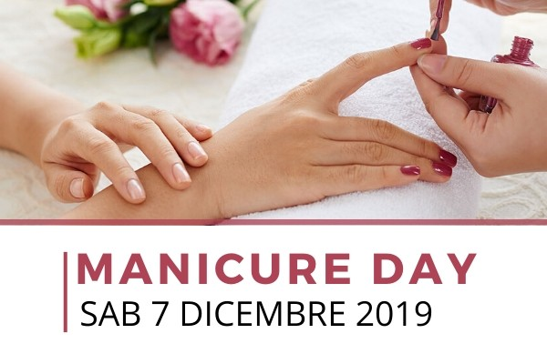 Manicure Day Spa