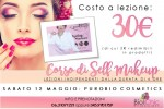 Corsi di Self Makeup - PuroBio Cosmetics
