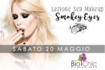 Corso di Self Makeup - Smokey Eyes