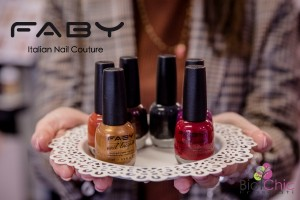 Faby - Nails Couture
