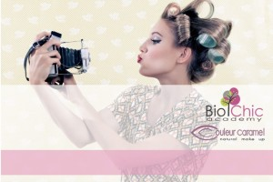 Corso di Make Up Bio
