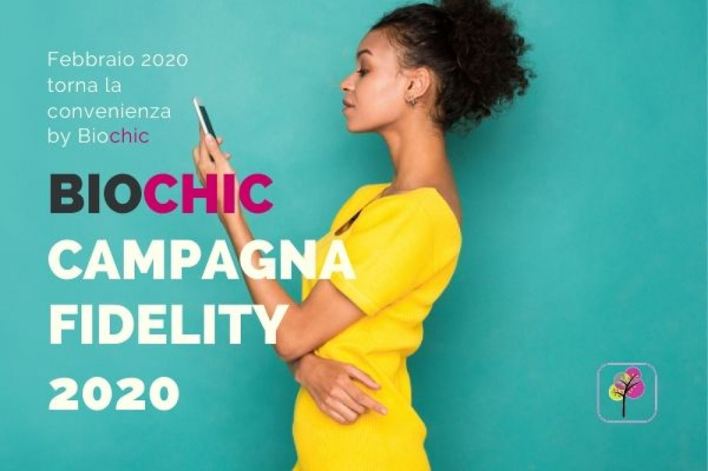 Campagna Fidelity 2020 | Scarica l'App