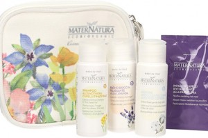 Maternatura presenta il nuovo Travel Kit per la tua Estate
